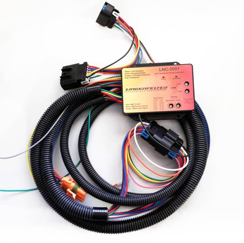 Lingenfelter LNC-2001 Adjustable RPM Limiter, Launch