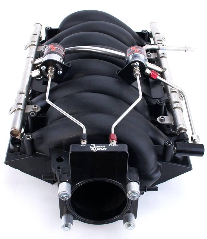 Gm 08 13 Ls3 C6 Corvette 90mm Plate System
