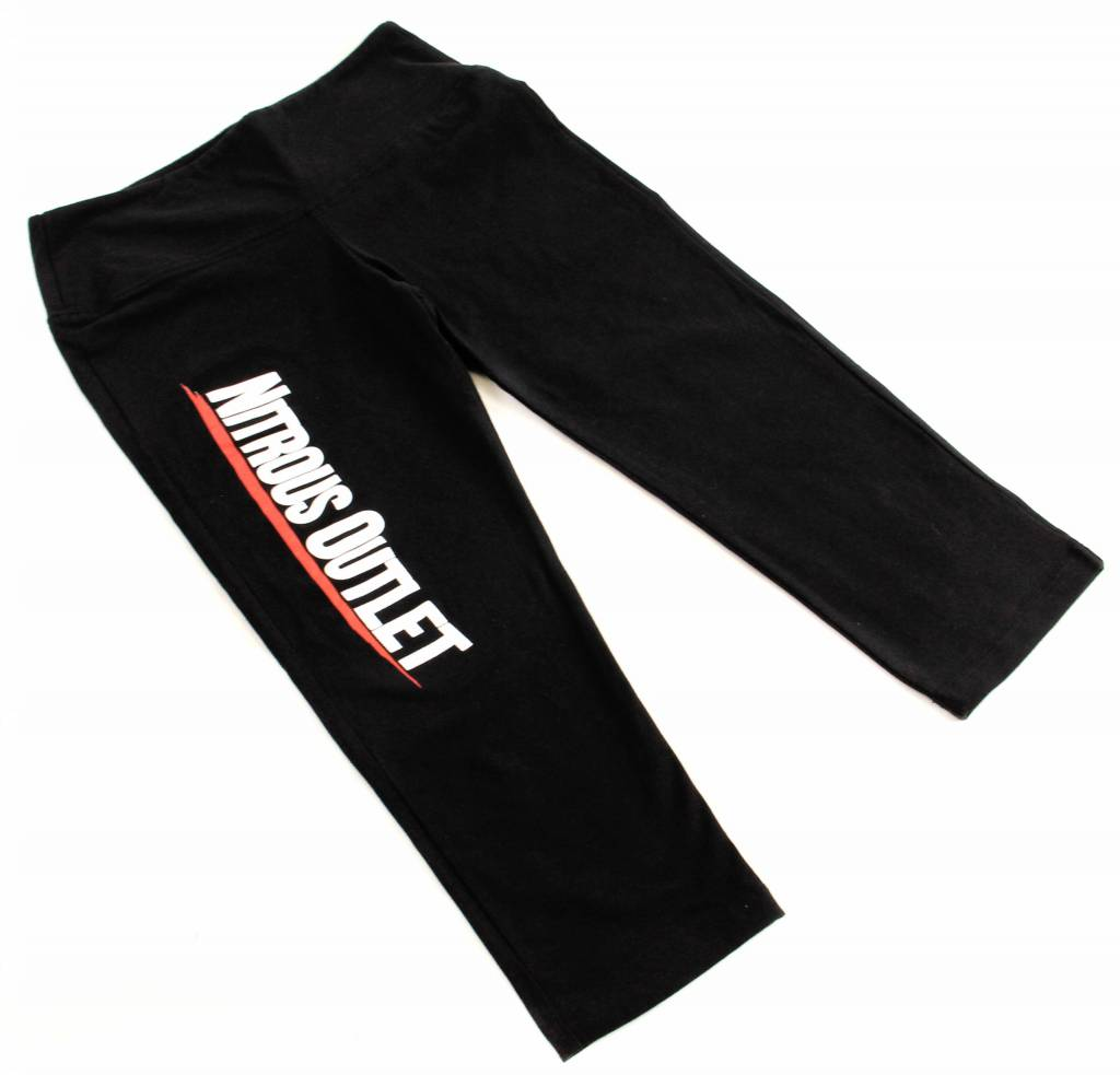 Nitrous Outlet Yoga Pants