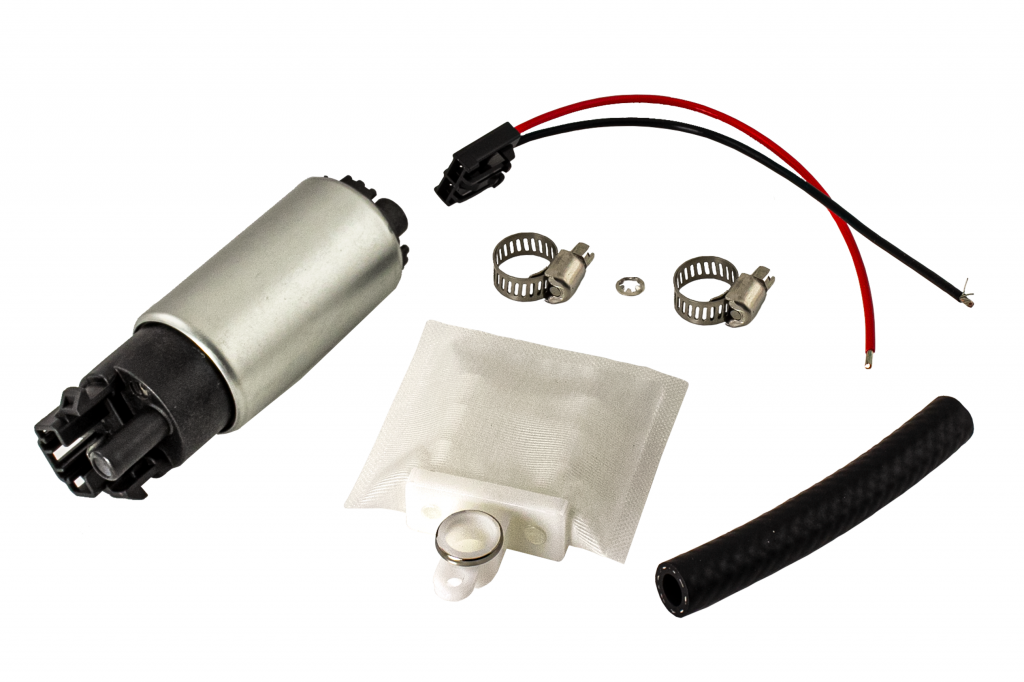 Dedicated Fuel Pump Kit