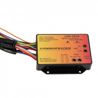 Lingenfelter LNC-2014 Adjustable RPM Limiter, Launch Controller, and Timing Retard (LT4, LT1, L86, L83)
