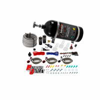 X-Series 2014+ GM LT4 Single Nozzle System