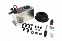 16-18 Cadillac CTS-V Sedan Dedicated Fuel System