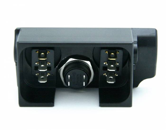GM 05-13 C6 Corvette Switch Panel