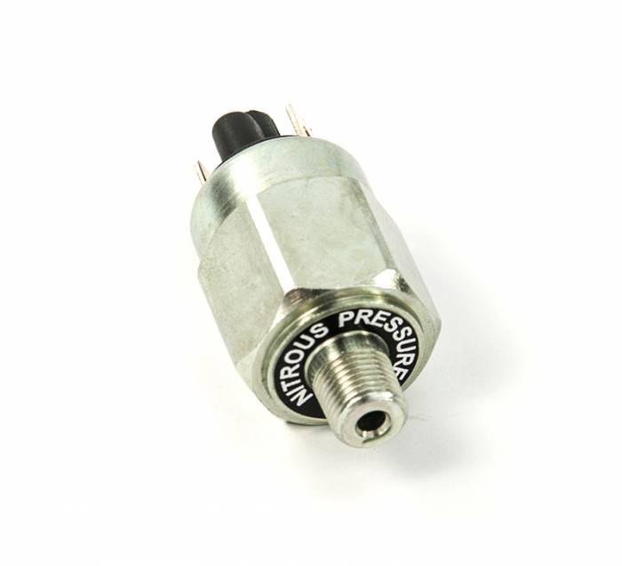 Adjustable Bottle Pressure Switch (750-1200 psi)