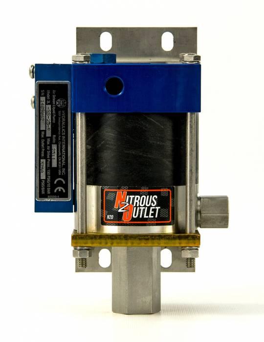 Nitrous Outlet pump station pump [ Pump Only ]