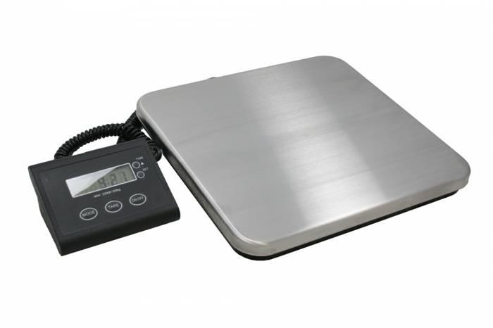 Digital Nitrous Scale