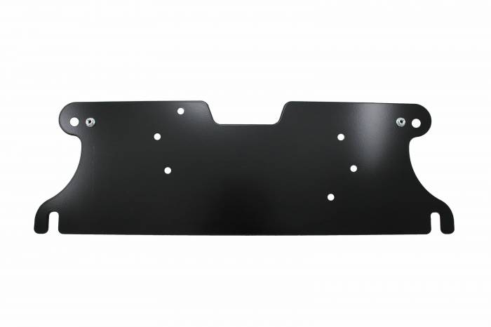 2010-2015 Camaro Rear Hatch 10lb/15lb Nitrous Bottle Bracket