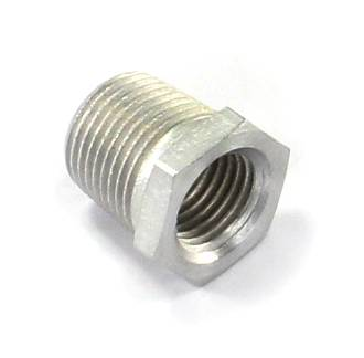 3/8 NPT Male X 1/4 NPT Female Bushing