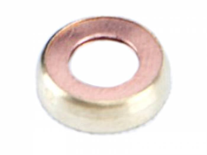 NHRA Valve Pressure Relief Disc for Billet Valve