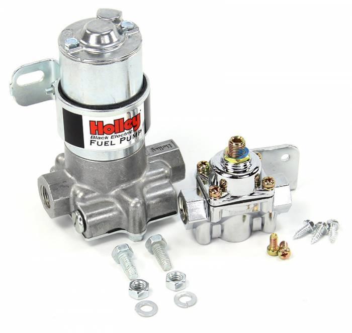 Holley Fuel Pump & Regulator