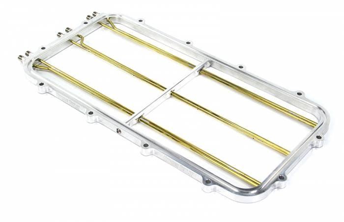 Holley Hi-Ram Nitrous Spacer Plate