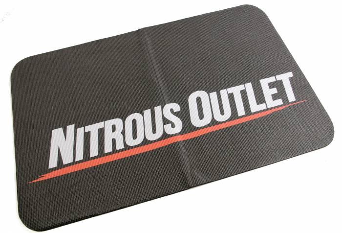 Nitrous Outlet Fender Cover