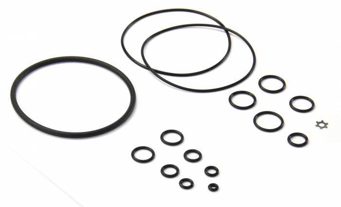 Hydraulic Section Seal Kit of Nitrous Pump