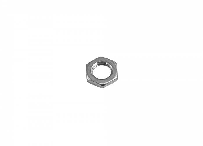 "Solenoid Tower Nut - .063"" Purge/ .078 Nitrous/ .155"" Fuel"