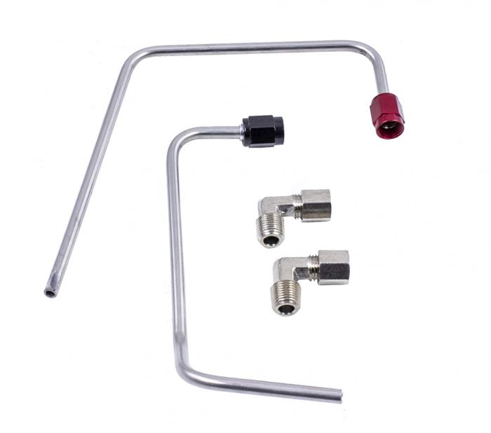 2015-2020 Mustang Ecoboost Hardline Kit