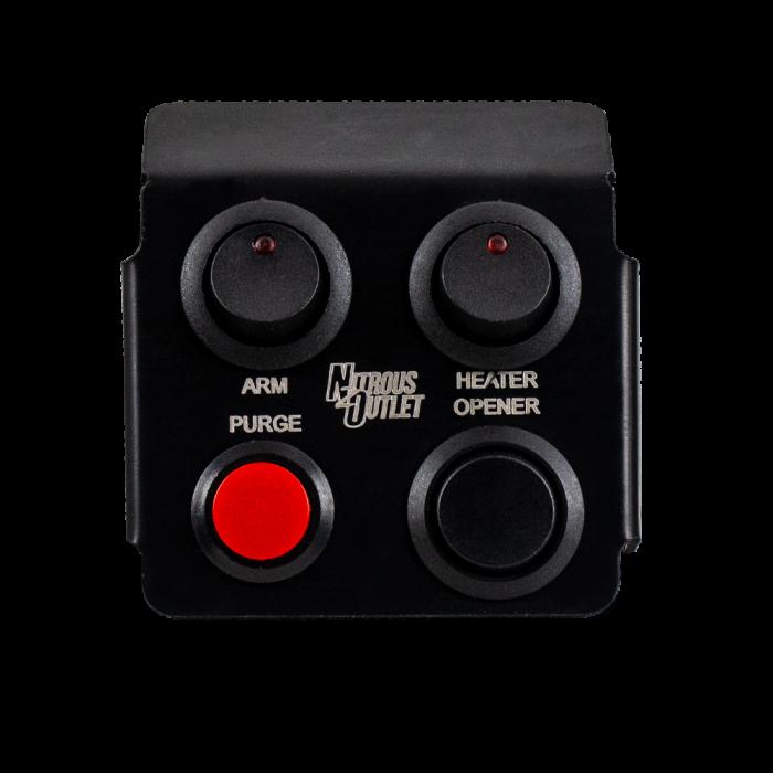 Mopar 2005-2011 300/Magnum/Charger Switch Panel