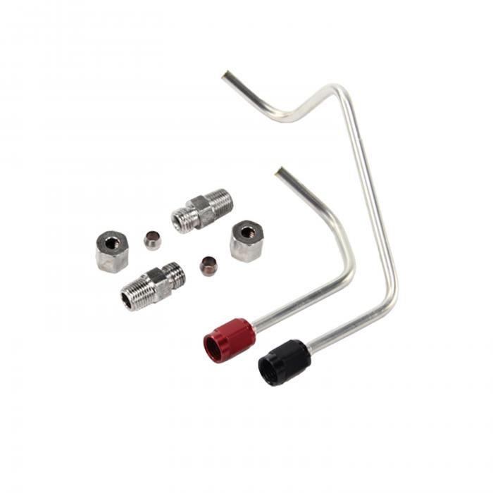 Mopar 85mm 6.4L Hemi Hardline Plate System