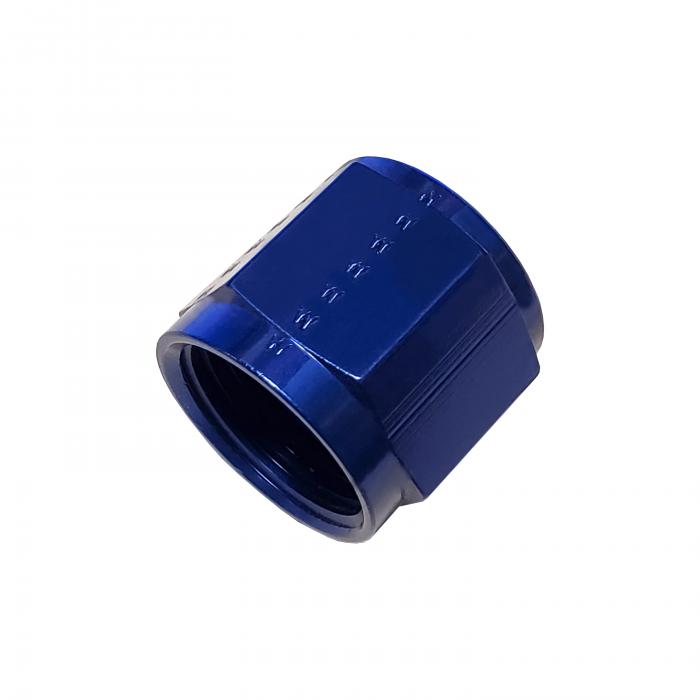 10AN Blue B-Nut