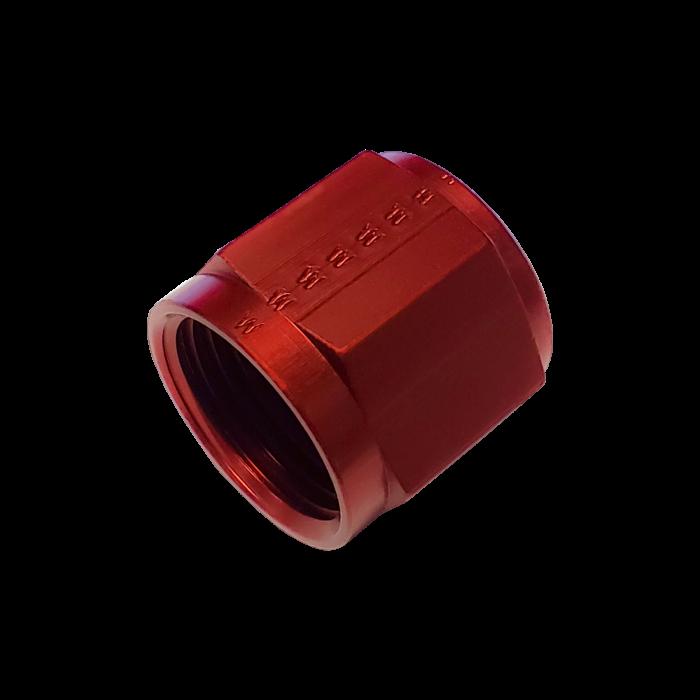 10AN Red B-Nut