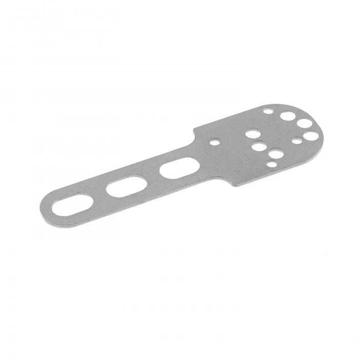X-Series Universal Solenoid Bracket