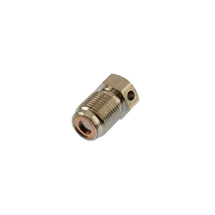 Nitrous Outlet Powersports Pressure Relief Valve/Disc - 1lb/2.5lb Bottle Valves