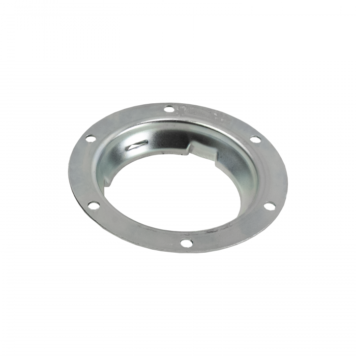 Nitrous Outlet Twist Lock Fuel Cell Cap Adapter Flange
