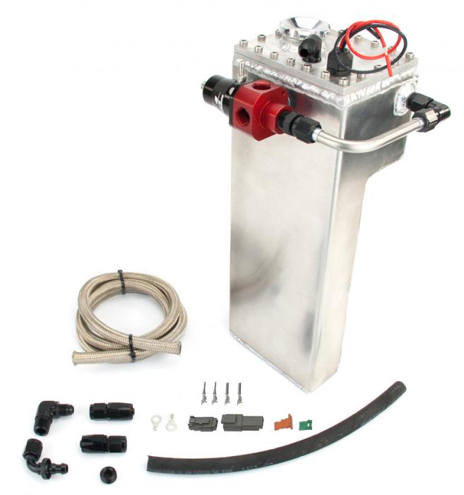 2012-15 ZL1 Camaro Dedicated Fuel System