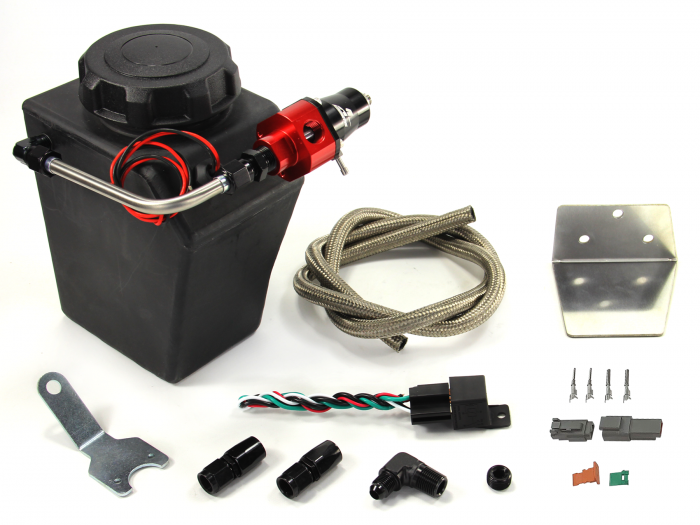 GM 98-02 F-Body Plastic Fuse Panel Area Dedicated Fuel System