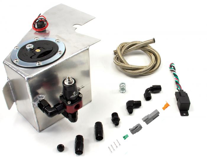 Mopar 2014+ Dodge Viper Dedicated Fuel System