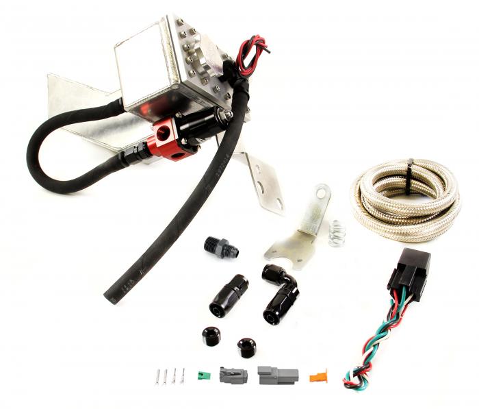 Mopar LX Universal Engine Bay Dedicated Fuel system