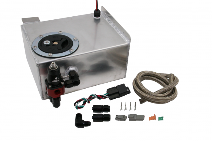 GM 99-06 Truck Dedicated Fuel System