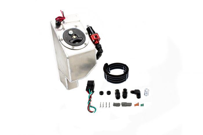 GM 97-04 Corvette Dedicated Fuel System