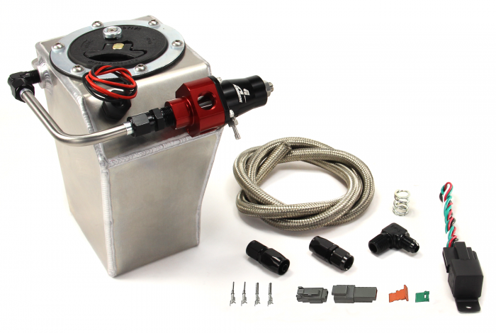 GM 98-02 F-Body Dedicated Fuel System