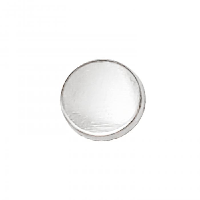 Nitrous Outlet Pressure Relief Disk - 3,000 psi (Designed for Old Style Brass Bottle Valves)