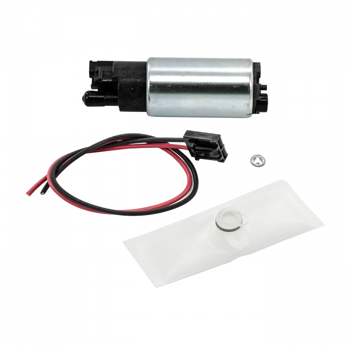 Nitrous Outlet In-Tank Fuel Pump With Install Kit