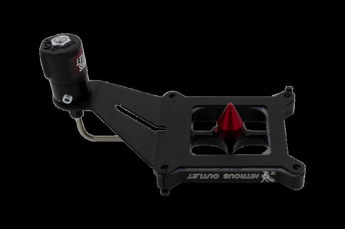 Stinger 4 Standard Dry 4150 Deep Break Solenoid ForwardNitrousPlate Conversion