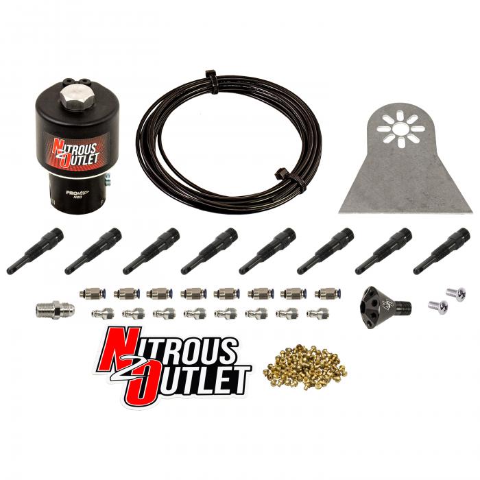 8-Cylinder-Dry-Nylon-Hose-Solenoids-Forward-Plumbers-Kit