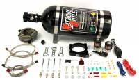 Ford 2011-2017 Mustang/F-150 5.0L Plate Nitrous System - Image 1