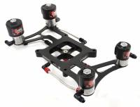 4150 Race Dual Stage Hornet Plate System With Boomerang Offset Solenoid Bracket(100-700HP) - Image 2