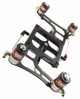 4500 GENIII Dual Stage Hornet Plate System With Boomerang Offset 4 Solenoid Bracket(100-800HP) - Image 3