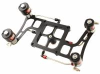 4500 GENIII Race Dual Stage Hornet Plate System With Boomerang Offset 4 Solenoid Bracket(100-800HP) - Image 2