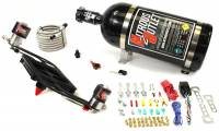 4500 GENIII Race Stinger Plate System with Offset Solenoid Bracket(50-600HP) - Image 3