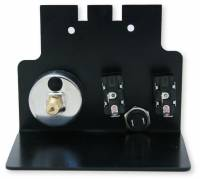 GM 98-02 F-Body Center Console Switch Panel With N20 Gauge - Image 4