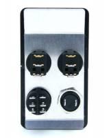 Mopar 96-02 Viper Ashtray Switch Panel - Image 3