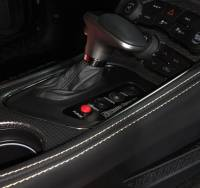 Mopar 2015+ Dodge Challenger Coin Tray Switch Panel - Image 4