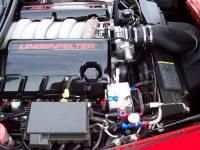 GM C6 Corvette 05-13 Dedicated Fuel System - Image 5