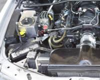 Pontiac GTO 05-06 Dedicated Fuel System