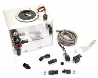 Ford Mustang GT 87-04 Dedicated Fuel System (Battery Tray) - Image 1