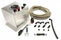 Universal 3 Gallon Dedicated Fuel System - Image 1
